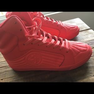 Zumba street groove sneaker women 11